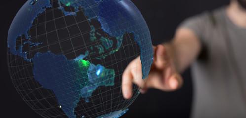 international world