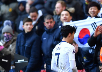 Premier League - Tottenham Hotspur v Newcastle United