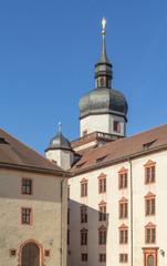 Marienberg Fortress