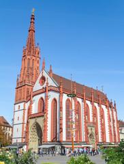 Marienkapelle in Wuerzburg