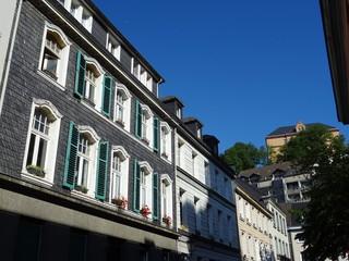 Wuppertal - Luisenviertel