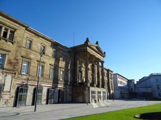 Wuppertal - Elberfeld - Hauptbahnhof