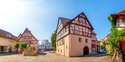 Altes Rathaus, Jagsthausen