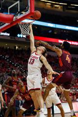 NCAA Basketball: Virginia Tech at N.C. State