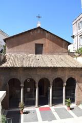 ROMA - San Vitale