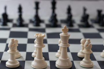 Chess your move