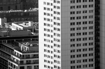 living urban
