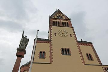 Bonifatiuskirche Karlsruhe