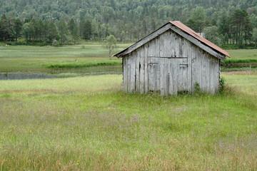 Norwegen um die Insel Runde / Alesund