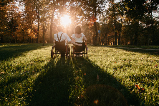 inclusive wedding for people with disabilities