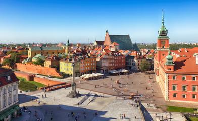 Poland, Warsaw city