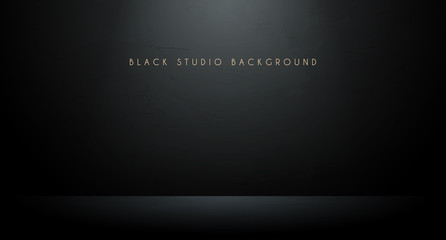 Blackstudio background