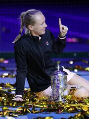 WTA Premier - St Petersburg Ladies Trophy