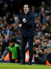 Premier League - Manchester City v Arsenal