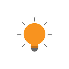 Idea, electronics icon. Element of Web Desing icon for mobile concept and web apps. Detailed Idea, electronics icon can be used for web and mobile