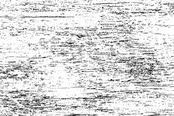 Wall Mural - Grunge black and white Urban texture vector. Place over any object create black grunge effect. Distress grunge texture vector easy to use illustration overlay. Black grunge vector surface background.A