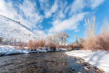 Big Wood River - Idaho
