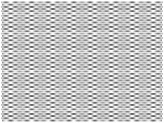 Vector illustration of gray and black stains forming white noise pattern