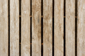 Grunge Rustic Wood Plank Background