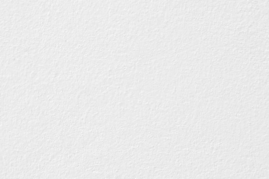 White color concrete wall texture for background and design art work.