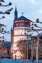 Düsseldorf Altstadt , Schifffahrtsmuseum