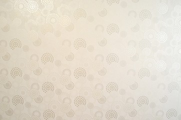 seamless background with pattern