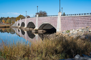 Berkley Bridge Memorial Park