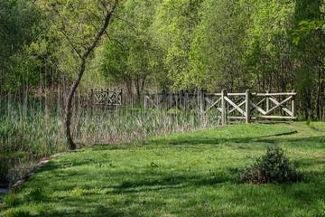 Slater Park