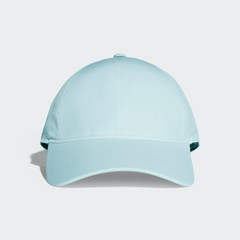 Pale Turquoise Baseball Cap Mock up