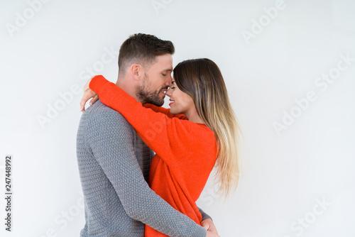 Wie schnell nach dem Start der Datierung sollten Sie sich küssen
