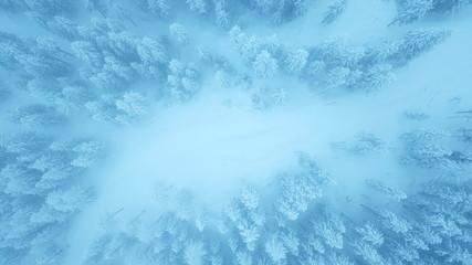 Winterwonderland Engadin Switzerland