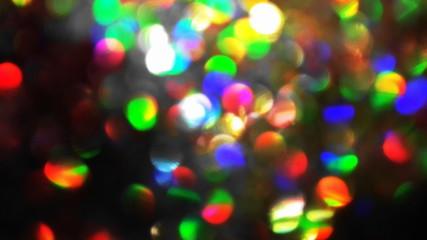 colourful bubbles background