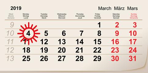 4 March 2019 Russian holiday Maslenitsa. Shrovetide pancake week carnival