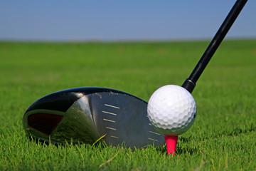 golf ball arm
