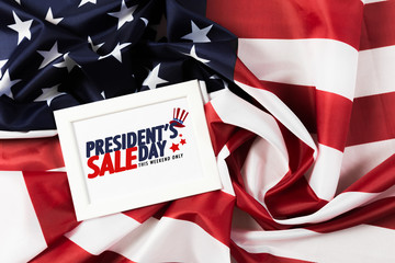 Presidents day sale - Image.