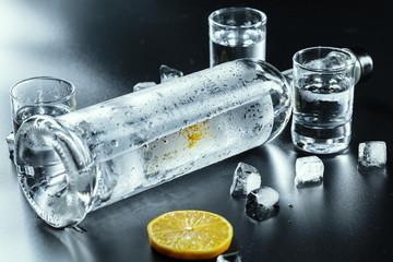 alcool calories image