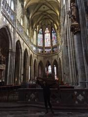 DAVIDE in Praha