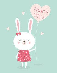 bunny thank you