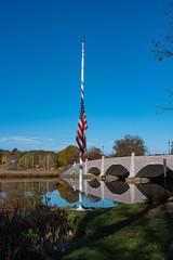 Memorial Park Bridge