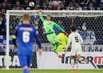 Coupe de France - Round of 16 - FC Villefranche v Paris St Germain