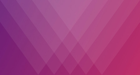 Abstract Colorful Gradient Polygon Background purple