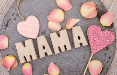 Mama Card postkartepostcard