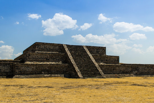 Mexico, Teotihuacan