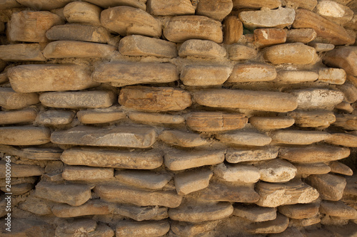 Brown Stone Tiles Texture Stock Photo And Royalty Free Images On