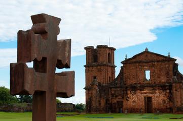 Ruonas de Sao Miguel das Missoes