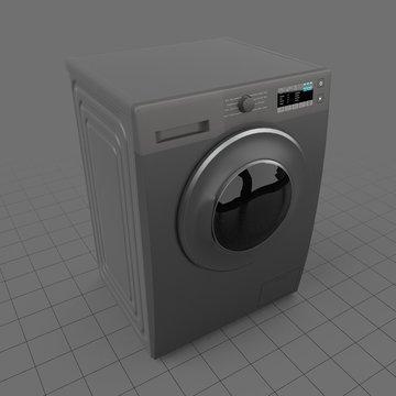 Modern dryer