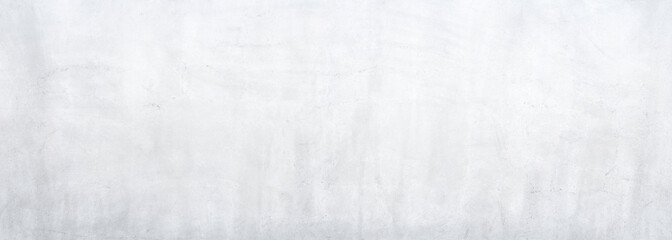 Texture of an old dirty white wall for background