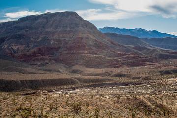 Arizona Canyons Mars