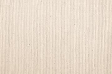 Muslin woven texture background light cream beige brown color