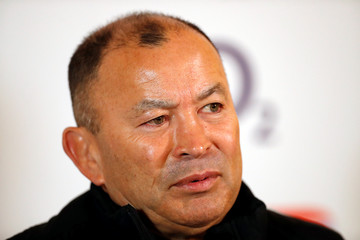 Six Nations Championship - England Team Announcement
